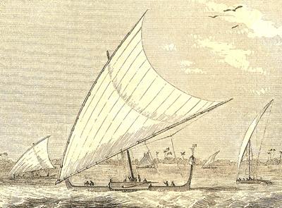 Islander Seacraft