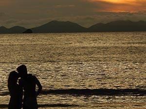 Krabi Sunset 2014