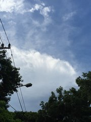 Clouds 2016