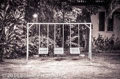 Swing in Kao Yai November 2016