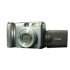 Canon PowerShot A620.