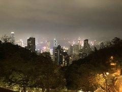 Hong Kong 01-2019